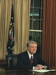 Jimmy carter oval office Chair Vintprintcom Jimmy Carter In The Oval Office Vintprintcom Posters Prints