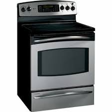 ge ranges and stoves for