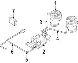 2009 Hummer H3 Engine Diagram