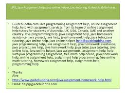 uae java assignment help java tutoring online java tutors online o   2 uae java assignment help java online