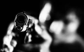 جلوی خانه نادر کشیک دادم تا او از خانه خارج شود و در محل خلوت به او شلیک کردم!