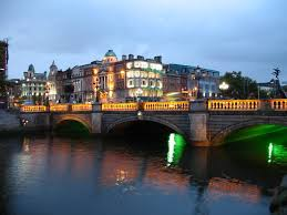 dublin falls out of top 20 in ranking of best student cities