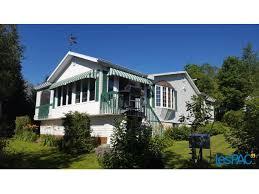 lac sept iles maison a vendre