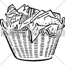 laundry basket clipart. Laundry Basket Clipart G