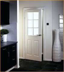 internal kitchen doors a looking for white glass panel interior doors ideas to provide more privacy at photo concept