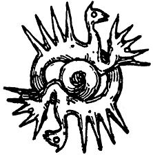 Viking Symbols Viking Symbols Borknagar Logo Nordic Stuff