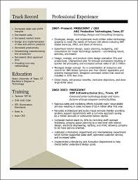 Award Winning Resume Templates Extraordinary Award Winning Resume Engneeuforicco