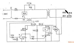 welding machine circuit diagram pictures wirdig circuit diagram