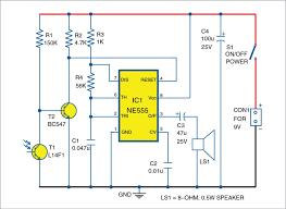 circuit diagram fora diy alarm project wiring diagram site light sensitive fire alarm diy circuit diagram full explanation fire alarm circuit diagram 1 circuit