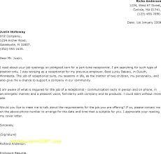Medical Receptionist Cover Letter Cover Letter Medical Receptionist Top Result Cover Letter For