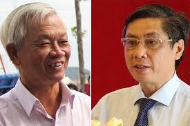 Bắt giam 2 cựu chủ tịch UBND tỉnh Khánh Hòa Nguyễn Chiến Thắng, Lê Đức Vinh - VietNamNet