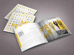 Brochures Templates Free Download Template Brochure Indesign Architecture Brochure Template 43 Free