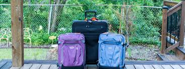 The Best Suitcase For Travel 2020 Suitcase Reviews