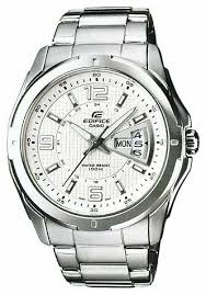 Наручные <b>часы CASIO EF</b>-<b>129D</b>-<b>7A</b> — купить по выгодной цене ...