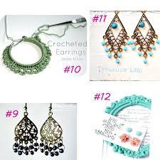 Earring Display Stand Diy Diy Earrings Stud Earrings 100 Diy Earrings Dangle jogjaclub 89