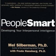 interpersonal savvy self help books for improving interpersonal skills