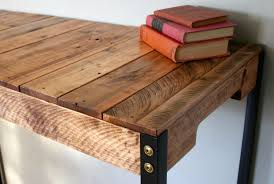 reclaimed wood furniture etsy.  reclaimed reclaimed wood furniture etsy standing desk etsy house interiors to a
