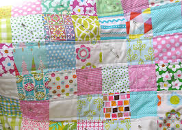 flowerpress: learn to sew - simple baby quilt tutorial & learn to sew - simple baby quilt tutorial Adamdwight.com