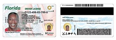 - Id Driver Highway Florida License New And Floridas gt; Summary Card