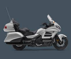 2018 honda goldwing 1800. Simple Goldwing 2017 Honda Goldwing A Brand New Front Suspension Carbuzz Throughout 2018  1800 Inside Honda Goldwing 4
