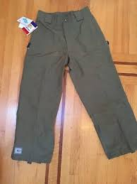 Grenade Snowboard Pants Size Chart Other Snowboarding Pants L