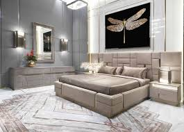 glamorous bedroom furniture. 10 Luxury Bedroom Ideas: Stunning Beds In Glamorous Bedrooms Furniture