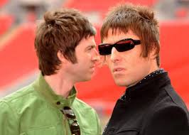 Noel thomas david gallagher is a british singer, songwriter and guitarist. Liam And Noel Gallagher Of Oasis Have Started Speaking Again