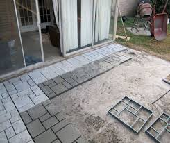 patio concrete slabs. Perfect Slabs 8 Grid Garden Road Driveway Paving Mold Patio Concrete Slabs Path Walk  Mould  EBay With R