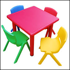 Plastic Table Chair Set Children Table And Chairs Kids Table And 2 Chairs Set Wooden