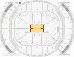 True To Life Penguins Seating Chart With Rows Pittsburgh