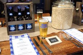 Bud Light Rice Or Wheat Houston Budweiser Brewery Tour 20 Something Sa