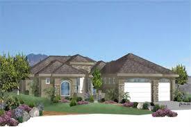 125 1004 5 bedroom 2465 sq ft mediterranean home plan 125 1004 main