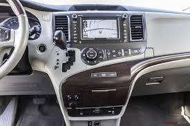 2014 Toyota Sienna Ltd Stock # 074666 for sale near Marietta, GA ...