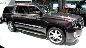 2014 cadillac escalade interior. 2015 cadillac escalade esv 4wd premium exterior interior walkaround 2014 new york auto show youtube