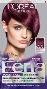 New Red Hair Feria Cherry Crush R57 Youtube Loreal Feria