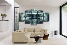 wall decor for dental office