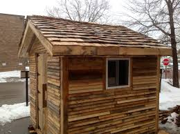 Pallet Home Image Result For How To Make Pallet Roof Shingles Roofs