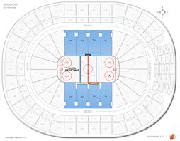 Rogers Seating Chart Edmonton Edmonton Oilers Club Seating At Rogers Place Rateyourseats Com