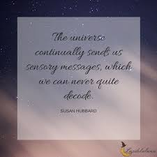 Universe Quotes Inspiration 48 Beautiful And Deep Universe Quotes Luzdelaluna