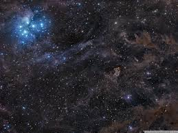 Outer Space HD Desktop Wallpapers ...