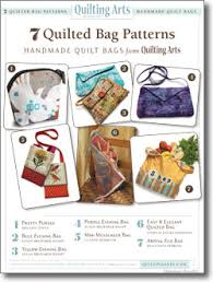 7 Free Quilted Bag Patterns to Make Your Own Handmade Bags ... & You can never have too many bags, and here is your opportunity to add seven  quilted bags to your collection! Our team picked out some of our favorite  bags ... Adamdwight.com