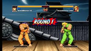 street fighter ii hd turbo nerfed upscaled or bugged