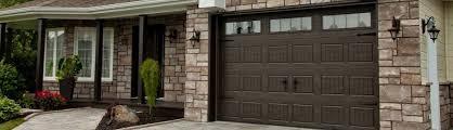 b m garage doors