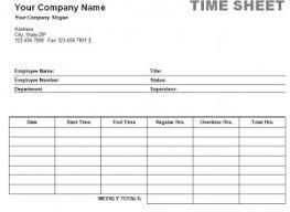printable employee time sheets printable weekly time sheet timesheet print