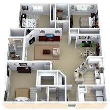 Apartments Design Plans Best Decorating Ideas