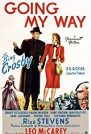My Movie Going My Way 1944 Imdb