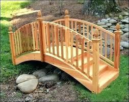 how to build a garden bridge garden bridge plans arched garden bridge plans free tenon