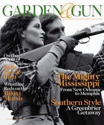 garden and gun magazine. Local News Garden And Gun Magazine A