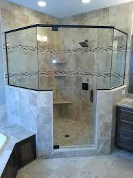 beautiful clear shower door seal strip medium size of elegance to in pivot shower door clear