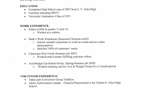 Impressive Type My Own Resume Tags Create My Resume For Me Free
